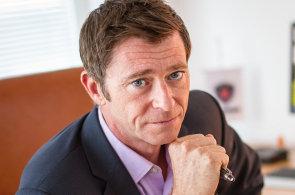 James Armstrong generálním ředitelem Scania CER