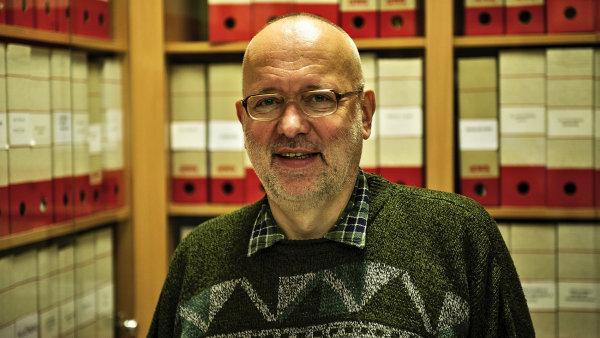Petr Prokš