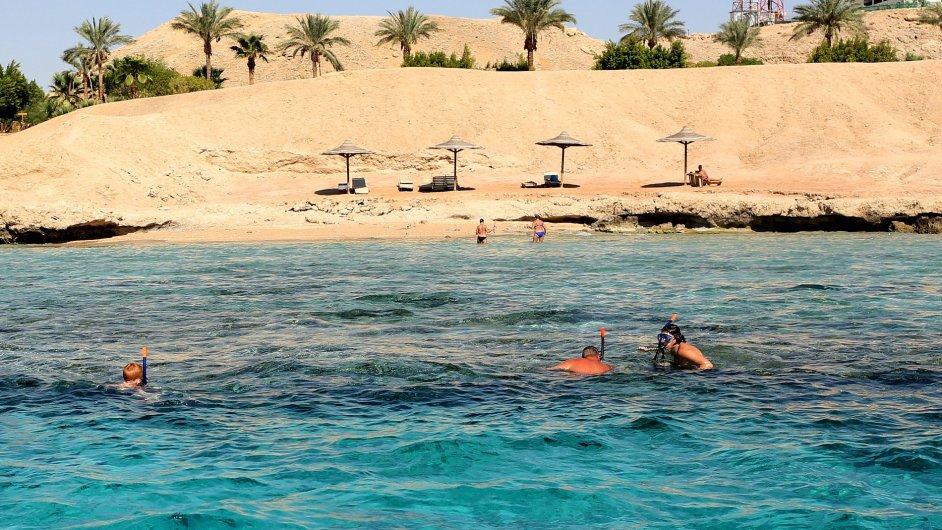 EGYPT CRASH TOURISM