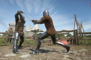 Hrajeme si: 40 minut záběrů z české historické hry Kingdom Come: Deliverance