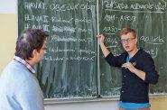 Kariérní řád pro učitele je velké téma mezi zákonodárci i kantory - Ilustrační foto.