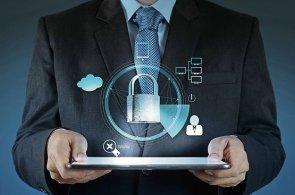 Bezpečnost dat, škodlivý software, ilustrace