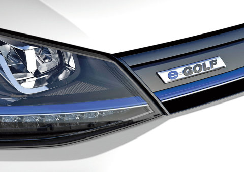 56 VW svetlo