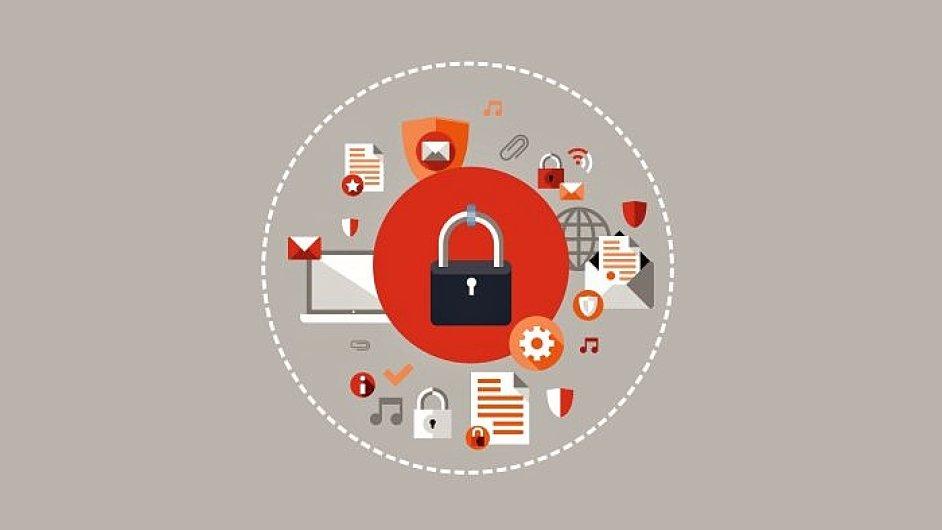 Mezi klíčové IT investiční priority evropských společností patří podle Toshiby bezpečnost dat a řešení založená na cloudu
