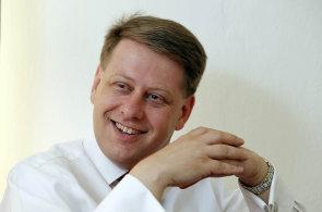Tomáš Prouza, vládní koordinátor digitální agendy