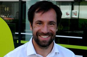Jan Svoboda, marketingový ředitel pojišťovny DIRECT