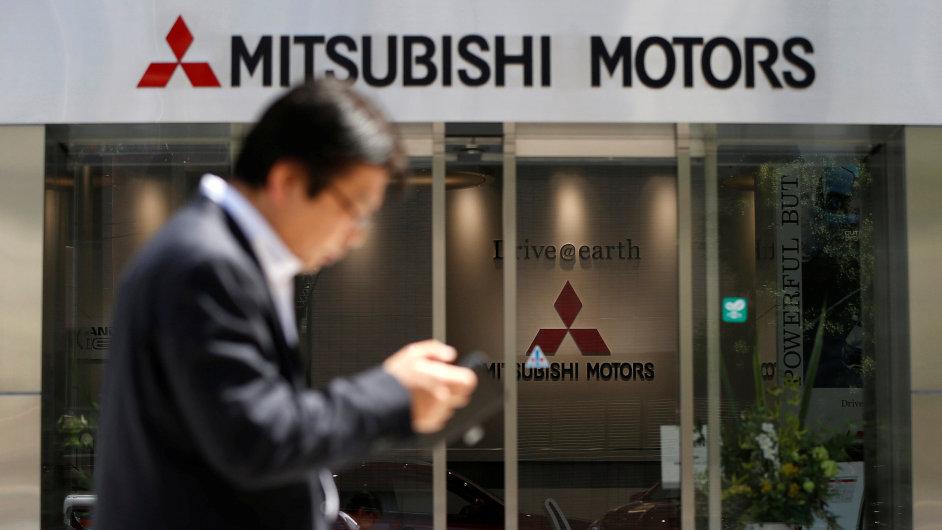 Mitsubishi Motors, Japonsko