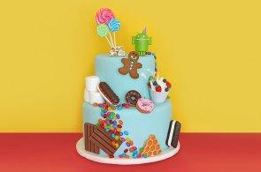 "Androidu je osm let, Google l�k� na ""sladk� novinky"". Mo�n� p�edstav� nov� opera�n� syst�m"