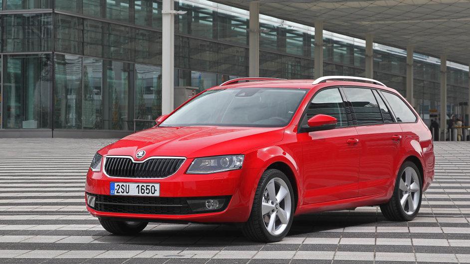 Škoda Octavia je dlouhodobě nejprodávanějším modelem značky a tvoří přes čtyřicet procent odbytu. Navíc patří mezi desítku nejúspěšnějších evropských aut posledních let.