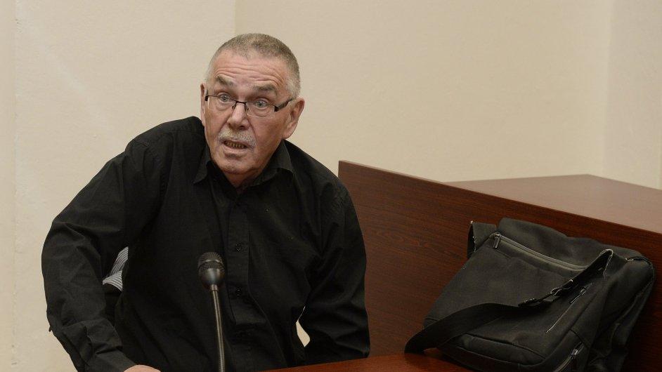 Obvodní soud pro Prahu 1 pokračoval 21. října v projednávání žaloby Václava Halbicha kvůli odměnám za právní služby ve sporu o Lidový dům.