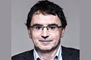 Miroslav Hrnko, generální ředitel společnosti Radiohouse
