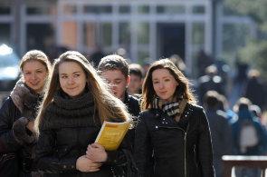 Čeští vysokoškoláci mají důvěru v domácí firmy.