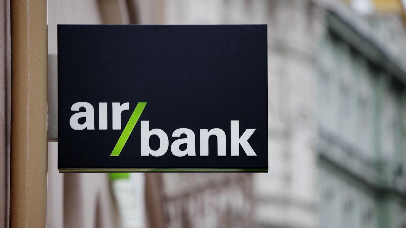 Air Bank.