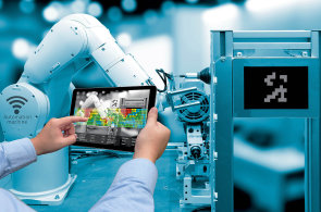 Digitalizace výroby: prorůstání světa strojů se sférou dat