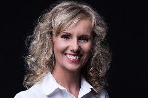 Markéta Dovrtělová, personální ředitelka společnosti Honeywell Technology Solutions Česká republika