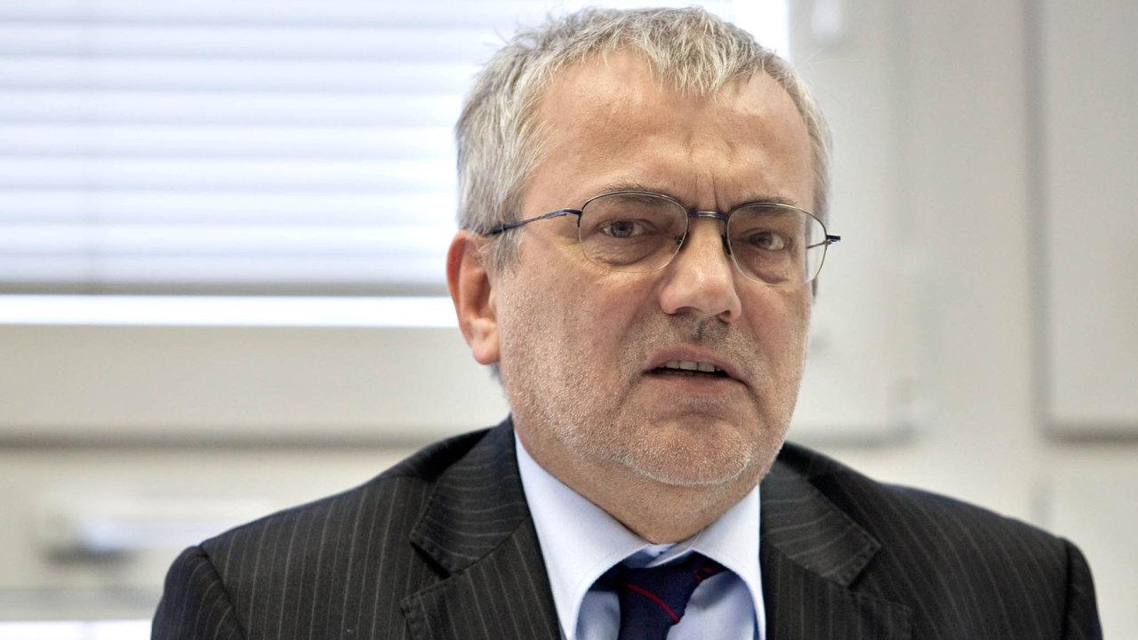 Tomáš Haišman.