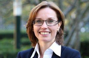 Jana Krčková, marketingová ředitelka Wormelen Group