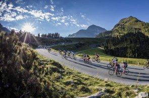Na kole alpskými průsmyky: Ötztaler Radmarathon míří mezi nejtěžší jednorázové závody silniční cyklistiky