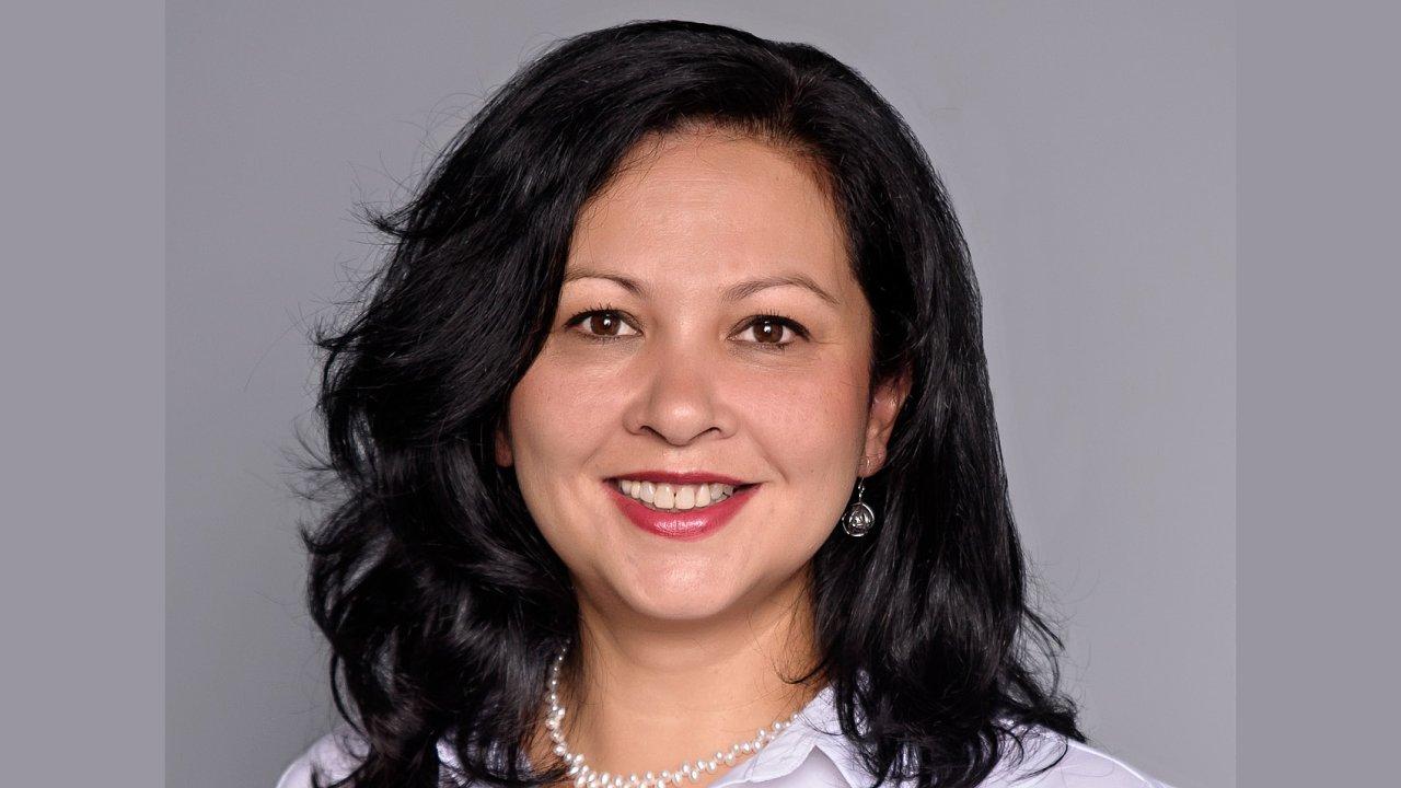 Silvie Marhoulová, výkonná ředitelka Asociace public relations agentur (APRA)