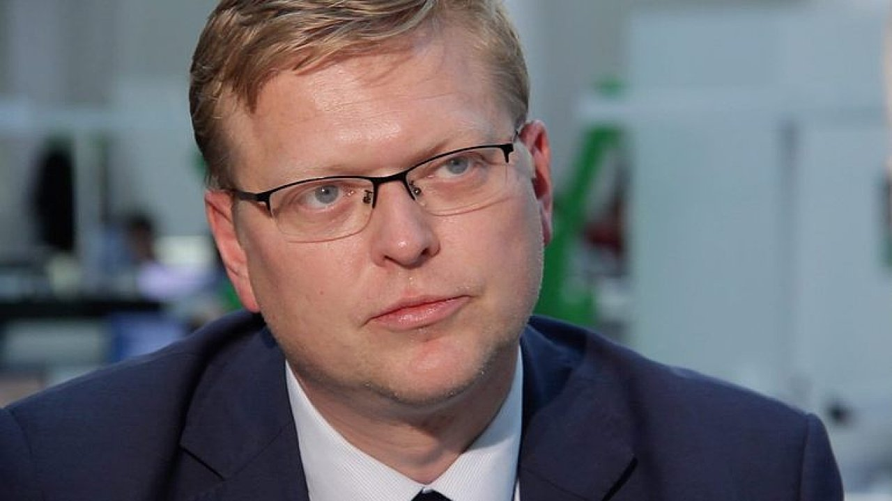 Bělobrádek: Nebudu ve vládě, která bude řídit stát jako firmu, lidé volili Babiše, ne hnutí ANO