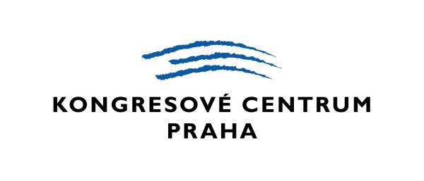 Kongresové centrum Praha - logo ze začátku 21. století