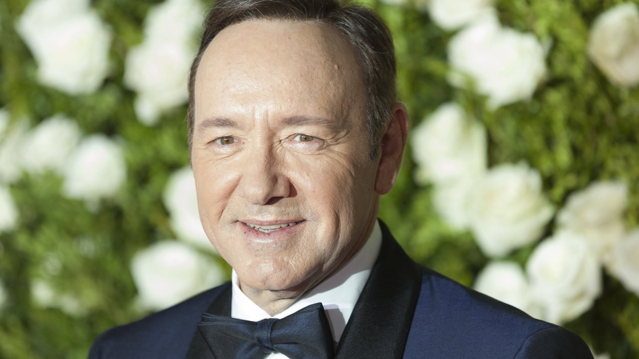 Kevin Spacey, netflix, dům z karet, house of cards