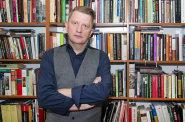Moje čtení: Ředitel nakladatelství Academia Jiří Padevět
