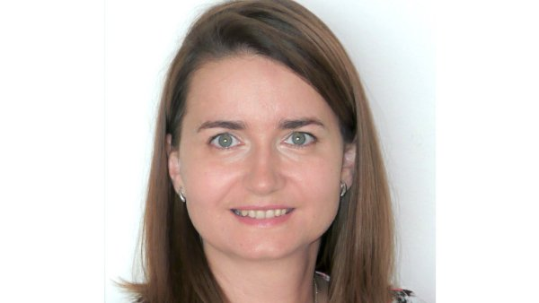 Leona Farkašová, ředitelka HR v jazykové agentuře Skřivánek