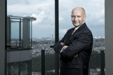 Radim Passer, majitel společnosti Passerinvest Group.