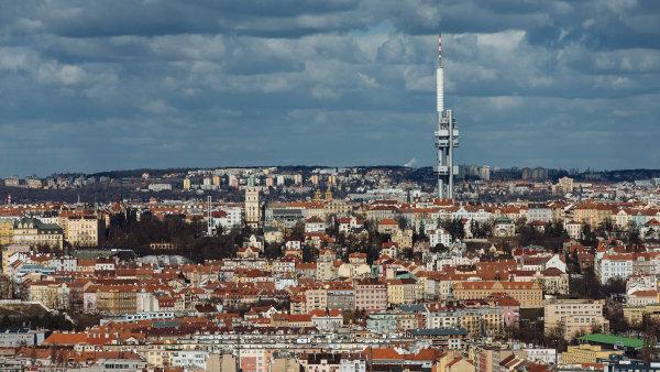 Praha získá od finanční správy data o pronajímatelích Airbnb.