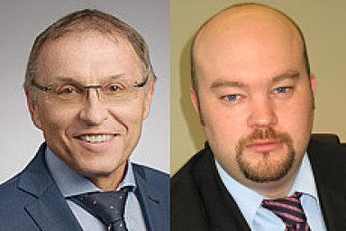 Jaroslav Kulhánek a Christoph Rath členy představenstva ČPP