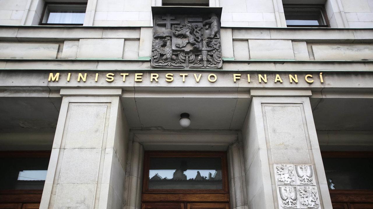 Letošní únorový výsledek státního rozpočtu je podle údajů ministerstva financí nejhorší od roku 1993