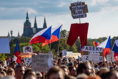 Ačkoliv v Česku žije pouze 0,14 procenta světové populace, připadá na nás zhruba 0,29 procenta světového bohatství. - Ilustrační foto