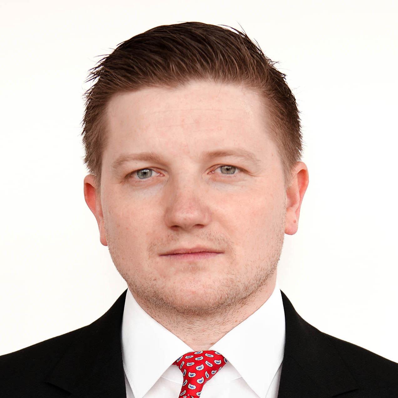 Aleš Rod, ředitel výzkumu, CETA