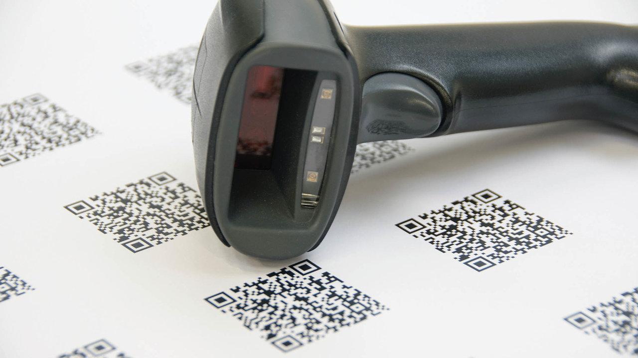 Tzv. imagery využívají technologie zoblasti digitálních fotoaparátů astávají se nástrojem, který vedle čárových kódů umí přečíst také tištěné písmo či různé symboly.