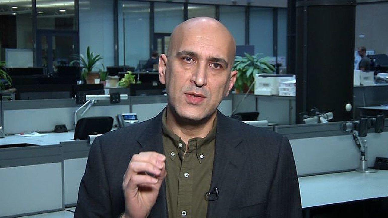 Analytik: Írán s Amerikou válčit nebude, nemá peníze ani podporu veřejnosti.