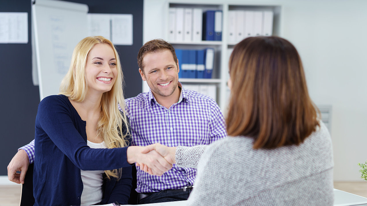 hypotéka, úvěry
