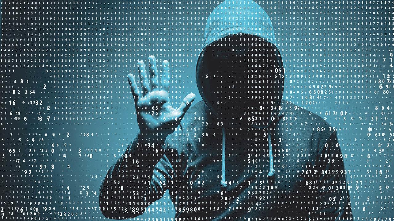 Mezi prvními příznaky kybernetického útoku atotálním zhroucením infrastruktury může uplynout jen několik desítek minut.