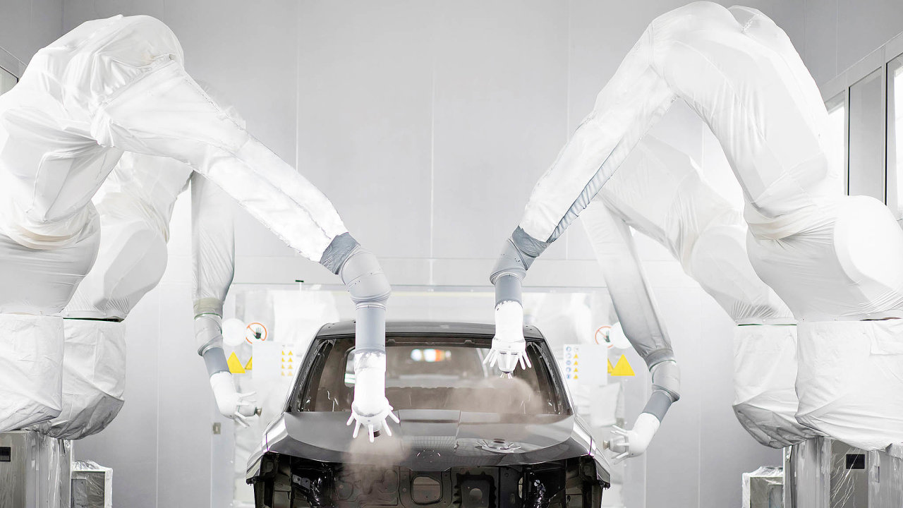 Moderně adigitálně. Současný průmysl se musí připravit nato, že bez digitalizace vbrzké době neuspěje nasvětových trzích.