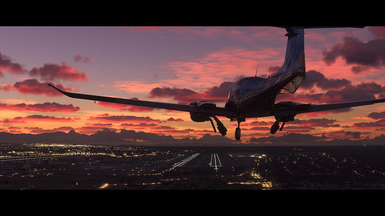 Microsoft vydal novou verzi svého 38 let starého produktu, propracovaný letecký simulátor, který má v sobě celý svět