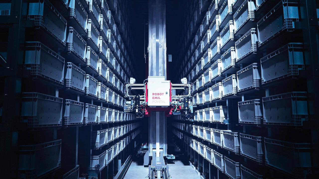 Mezi projekty, které nedosáhly na stupně vítězů, patří automatizovaný sklad ASRS společnosti Maso-Profit, jehož generálním dodavatelem byla firma Jungheinrich. Řada porotců jej však hodnotila vysoko.