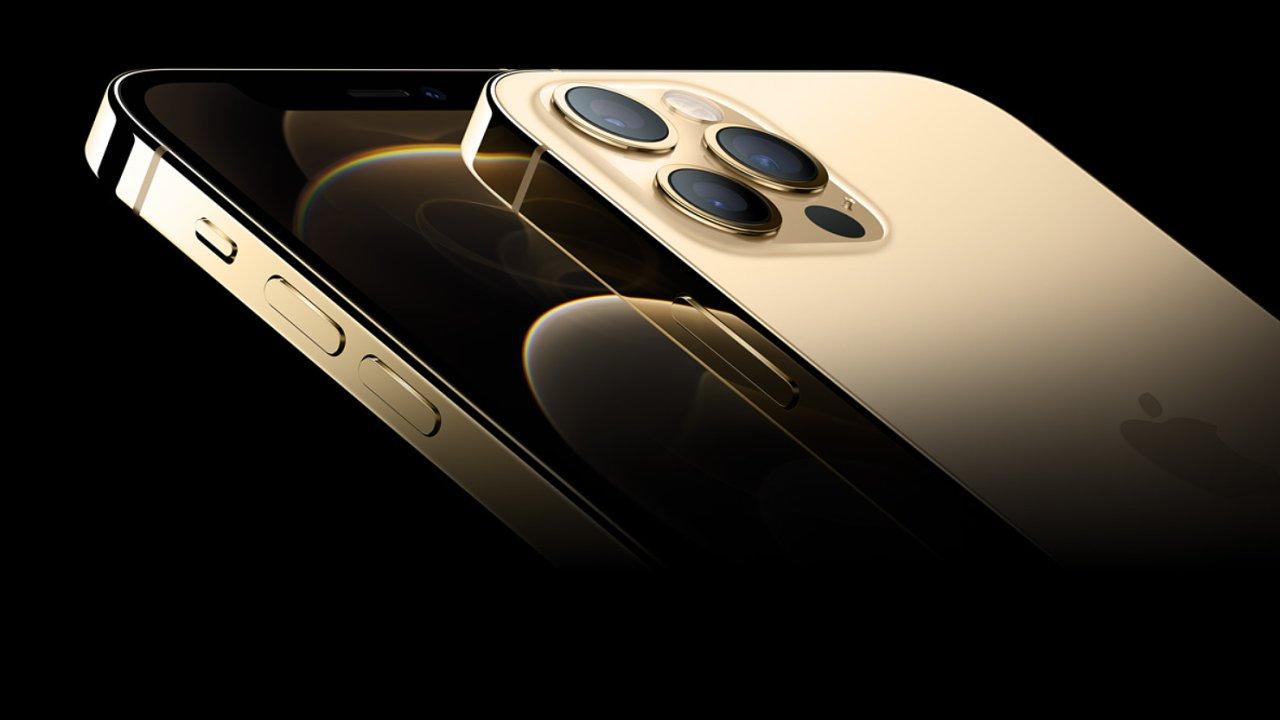 iPhone 12 a 12 Pro mají nový design, ale stejné fotoaparáty