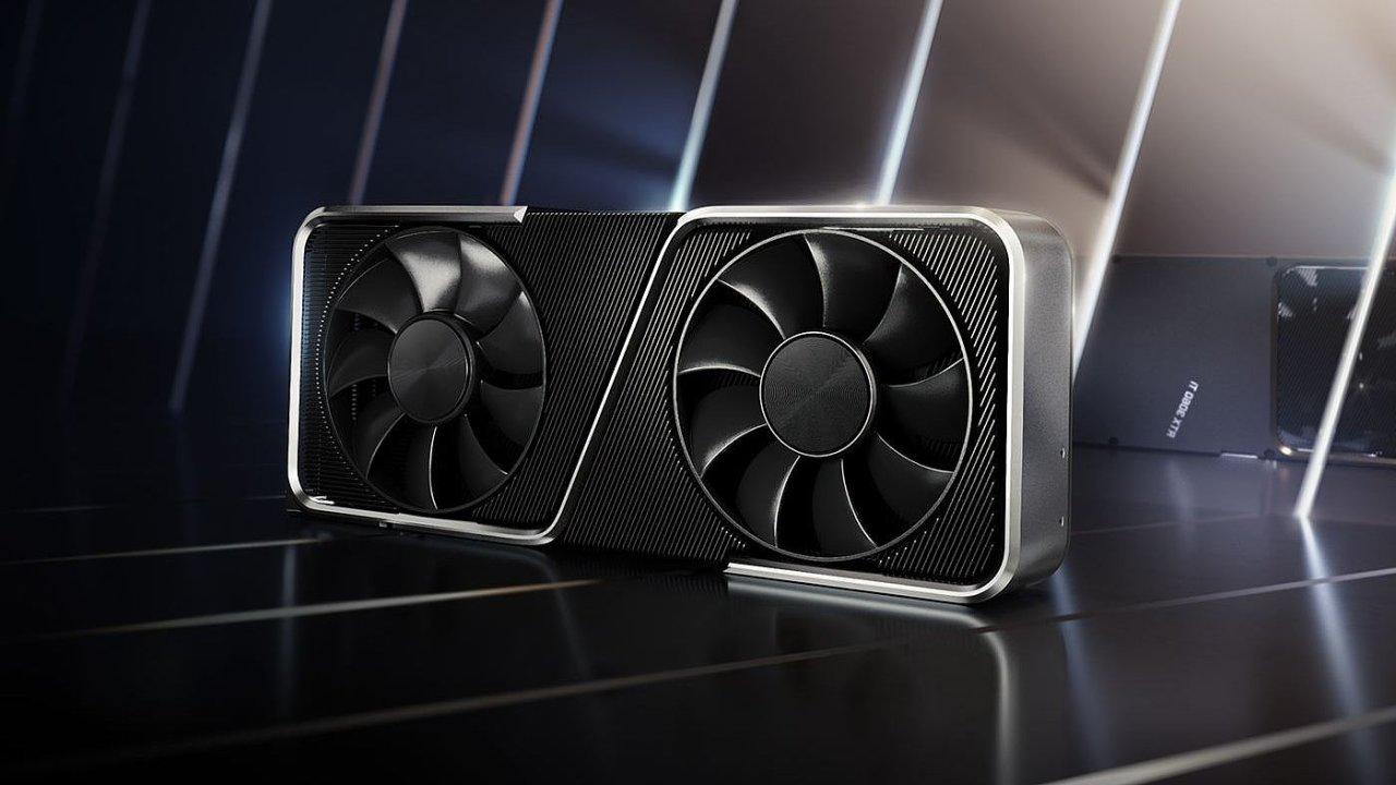 GeForce RTX 3060 Ti ještě zlepšuje poměr ceny a výkonu nových karet, půjde ale nejspíše o nedostatkové zboží
