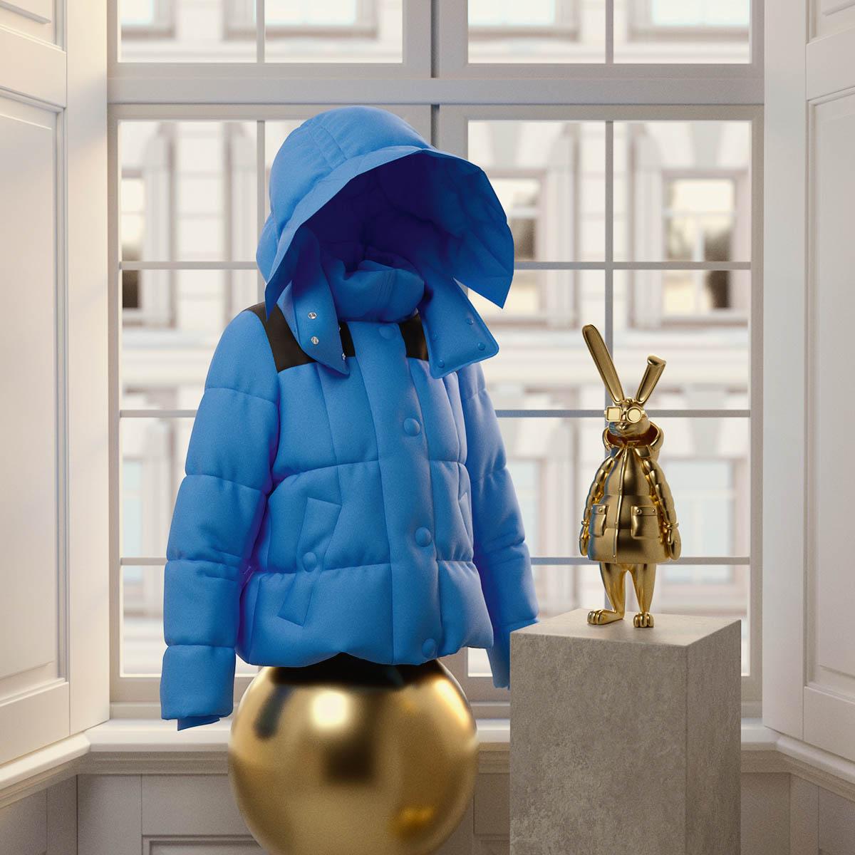 Inspirace oslnivými 60. léty se promítla doletošní zimní kolekce Weekend Max Mara.