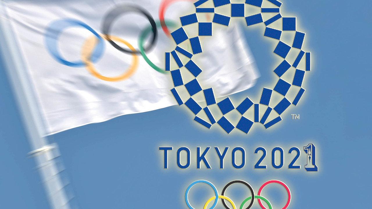 Tokio bude hostit první přeložené olympijské hry vmoderních dějinách (tři ročníky byly zrušené kvůli světovým válkám).