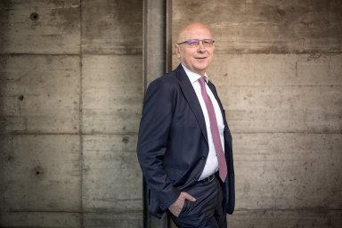 Josef Šelepa, jednatel a jeden ze spolumajitelů skupiny TTC.