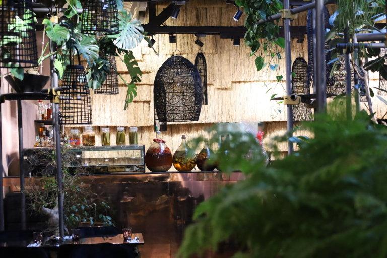 Restaurace PRU58