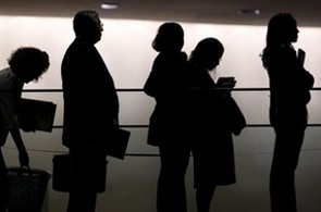 Zaměstnanci - ilustrační foto