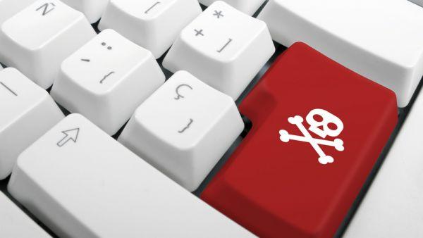 Pirátský software