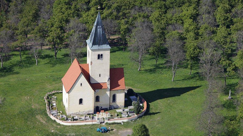 Církevní restituce - Ilustrační foto.